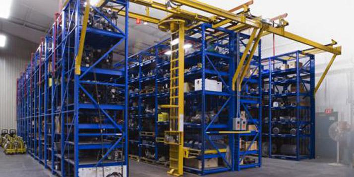 stanley vidmar stak storage